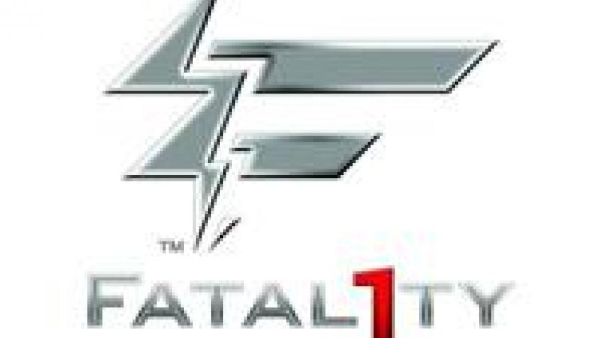 OCZ представит продукты под бредном Fatal1ty