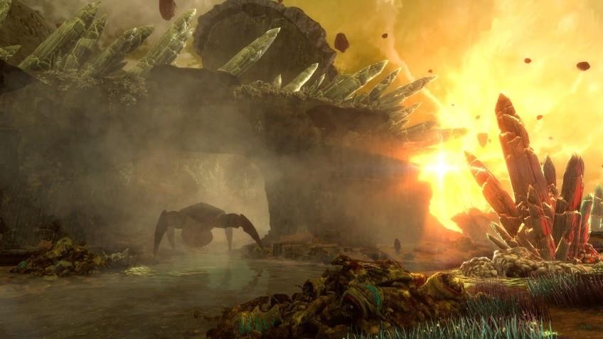 Бета-версия мира Зен для Black Mesa уже доступна для скачивания