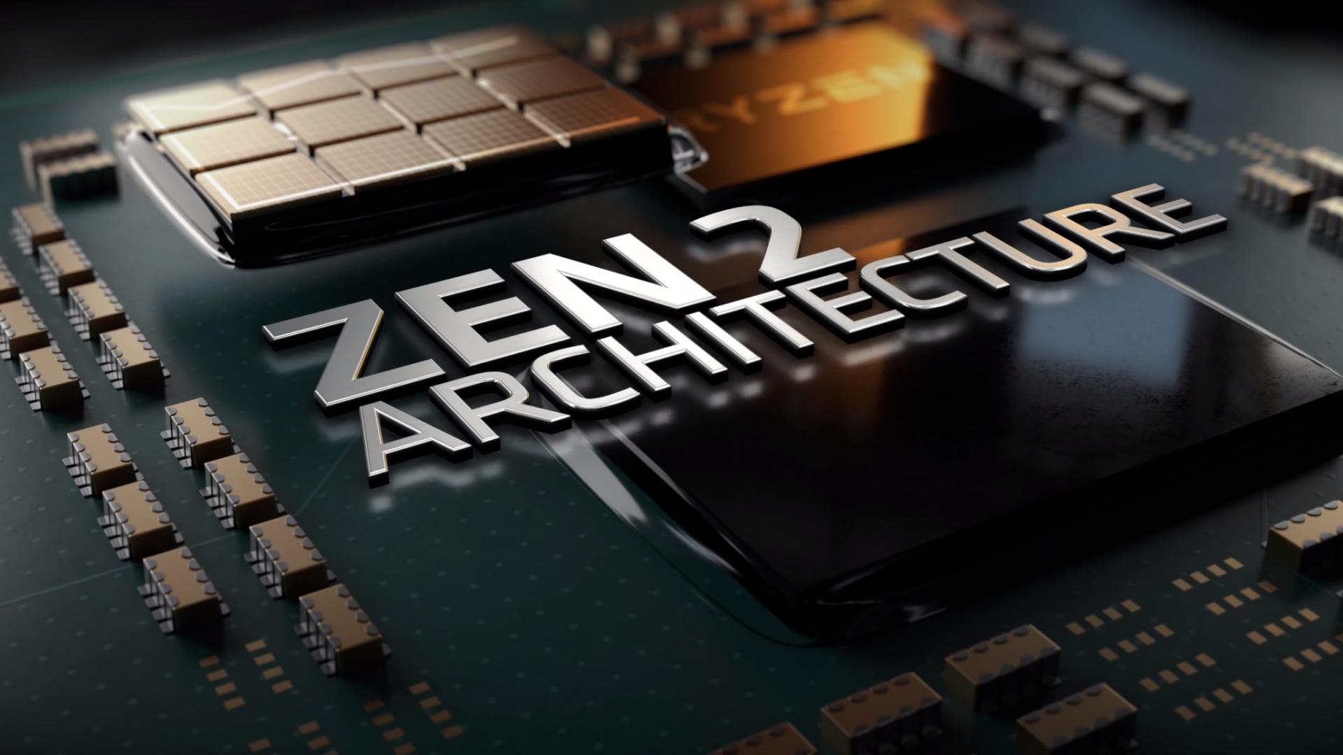 Энтузиасты разогнали процессор AMD Ryzen9 3950X до5 ГГц по всем ядрам