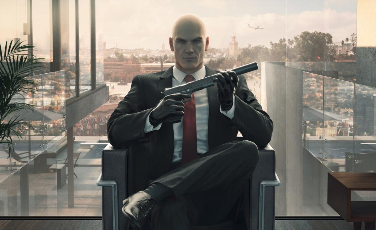 HITMAN 2 выйдет в ноябре — дебютный трейлер и первые подробности — Игромания