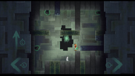 Гравитационная головоломка Tetragon выходит12 августа