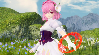 По сюжету RPG Tales of Crestoria выпустили мультфильм «Пробуждение греха»