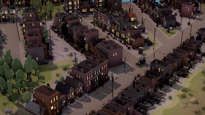 Новый трейлер City of Gangsters посвящён становлению босса мафии