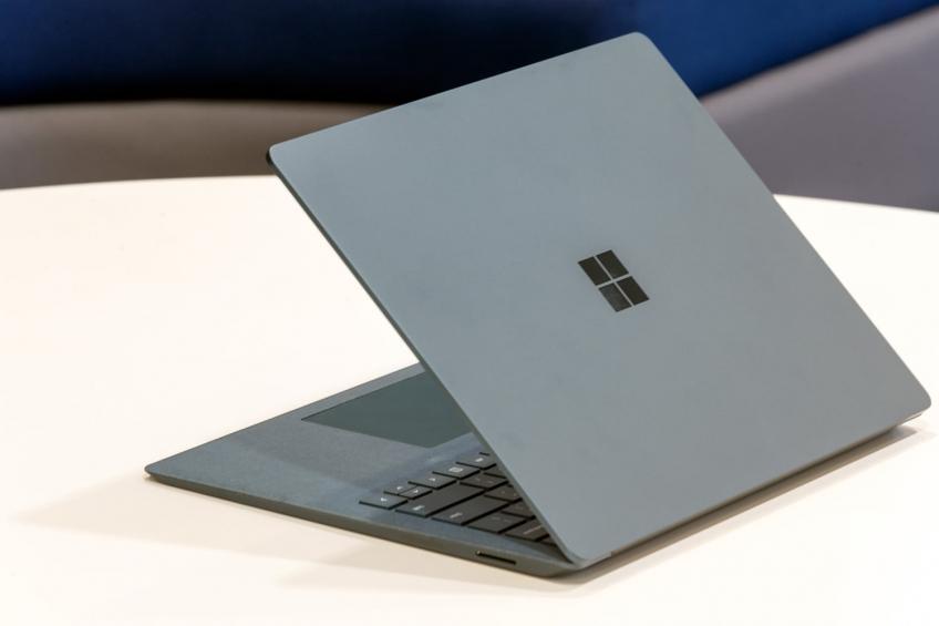 Слухи: новый Surface Laptop может получить процессор AMD