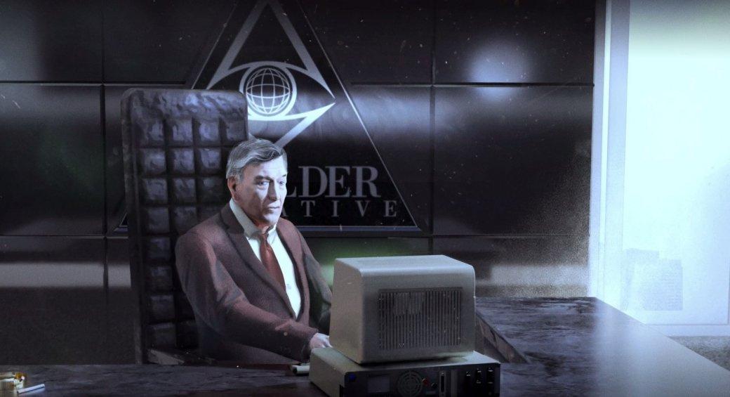 Шпионскую стратегию Phantom Doctrine2 анонсируют через две недели