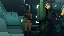 Энтузиаст создает мультфильм по оригинальной Metal Gear