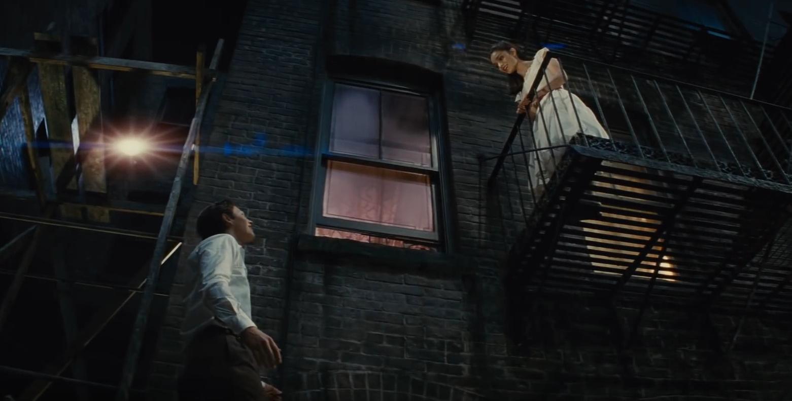 Танцы, пушки, копы — в первом трейлере «Вестсайдской истории» Стивена Спилберга