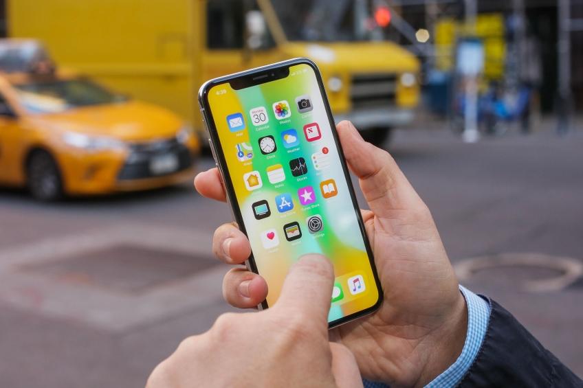 Как собрать iPhone X своими руками
