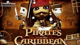 Вязаные пираты Карибского моря