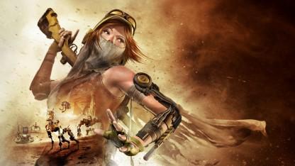 THQ Nordic выпустила в Steam пять игр Microsoft