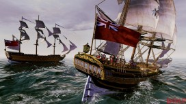 Эксклюзивное видео Empire: Total War