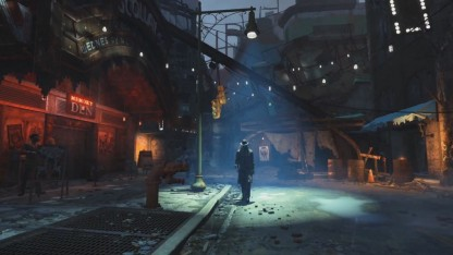 Fallout 4 станет бесплатной на выходных