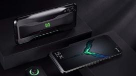 Игровой смартфон Black Shark3 может получить батарею на 5000 мА·ч
