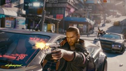 Разработчик Cyberpunk 2077: сейчас игра сильно отличается от показанного в прошлом году