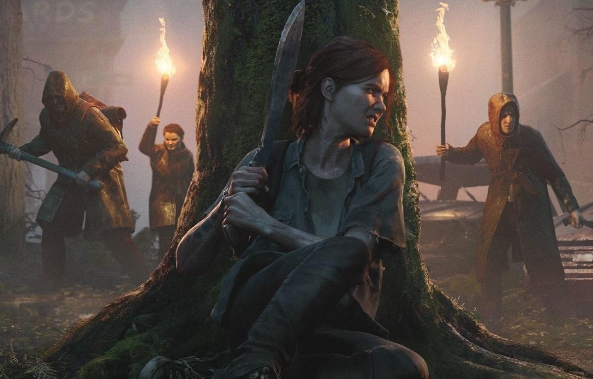В июне выйдет артбук по The Last of Us: Part II — причём в трёх изданиях