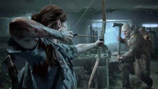Похоже, Naughty Dog подходит к финальному этапу разработки The Last of Us: Part II