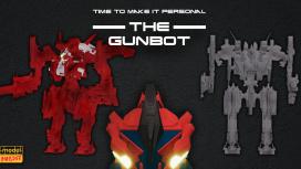 Релиз Model Builder отложили из-за боевых роботов и распродаж