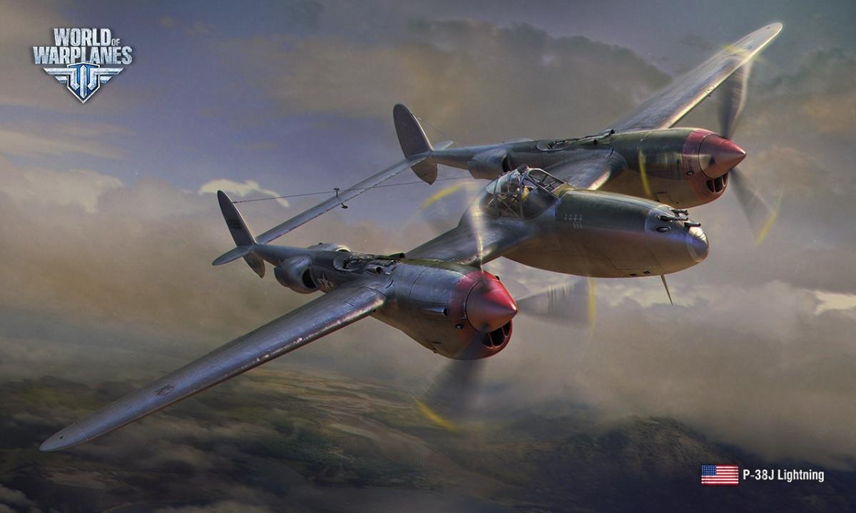 В World of Warplanes появился новый режим