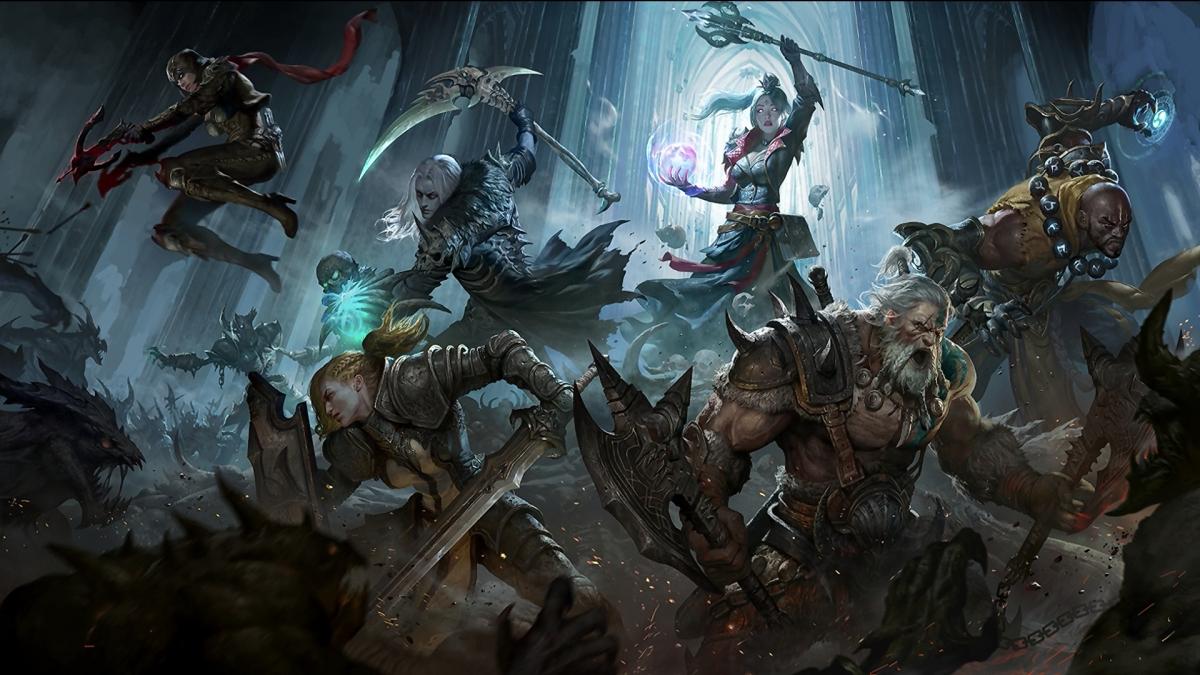 Продюсер Diablo II о скандале вокруг Diablo Immortal: «Blizzard не понимает свою аудиторию»