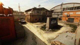 Из Call of Duty: Modern Warfare убрали две карты, которые внезапно добавили ранее