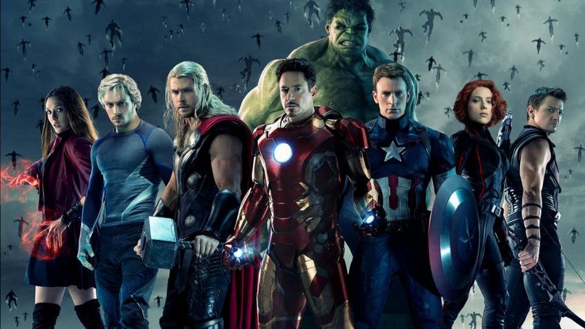 Кинематографическая вселенная Marvel обойдется без рейтинга R