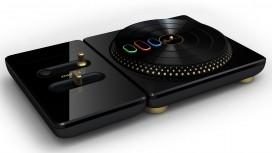 Эксклюзивная музыка для DJ Hero Renegade