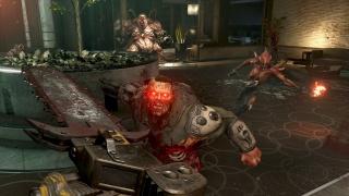 Геймдиректор DOOM Eternal рассказал о новых и классических демонах игры