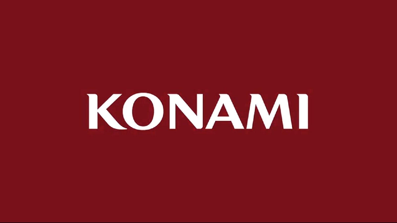 Анонсы игр Konami не будут готовы к Е3 2021