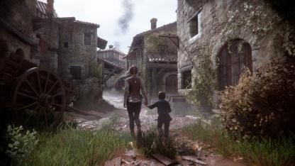 A Plague Tale: Innocence для PS5 и Xbox Series выйдет и на носителях