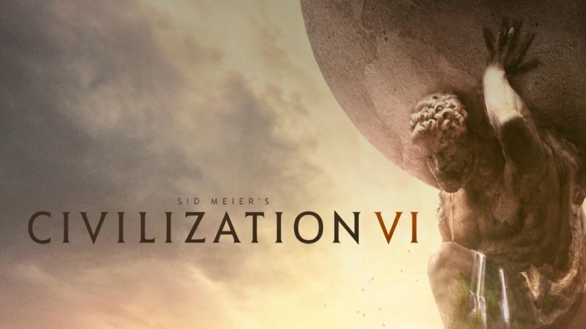 Civilization6 этой осенью ждёт обновление