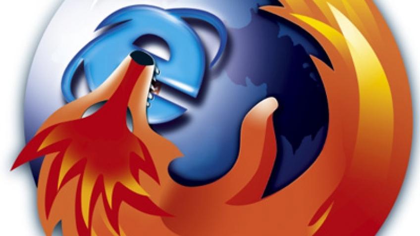 Firefox получит аппаратное ускорение Direct2D