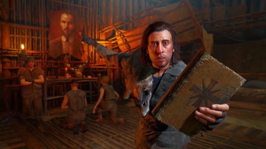 Far Cry New Dawn: постаревший Иосиф Сид, сюжетный трейлер и геймплейные ролики