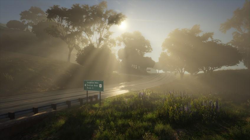Субботний кинозал: мод NaturalVision Evolved для GTA V