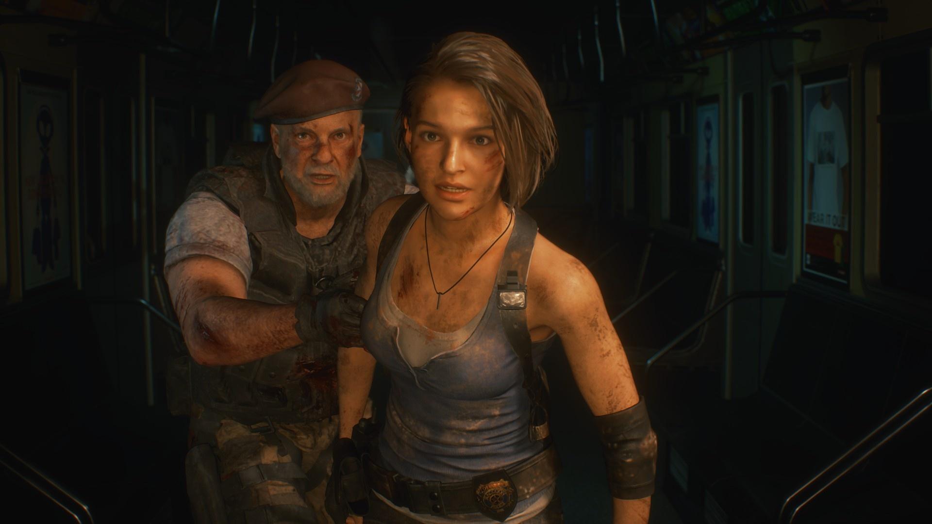 Системные требования Resident Evil3, Resident Evil: Resistance и Gears Tactics
