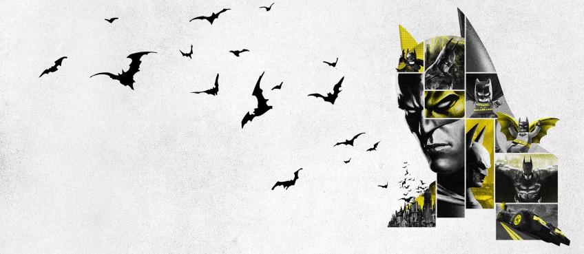 Следующей бесплатной игрой в Epic Store станет таинственный проект про Бэтмена
