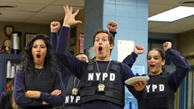 NBC продлила «Бруклин 9-9» на седьмой сезон
