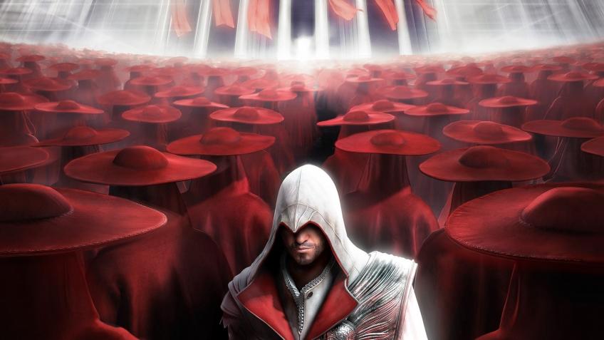 Эволюция Assassin's Creed — энтузиаст наглядно показал изменения серии в таблице