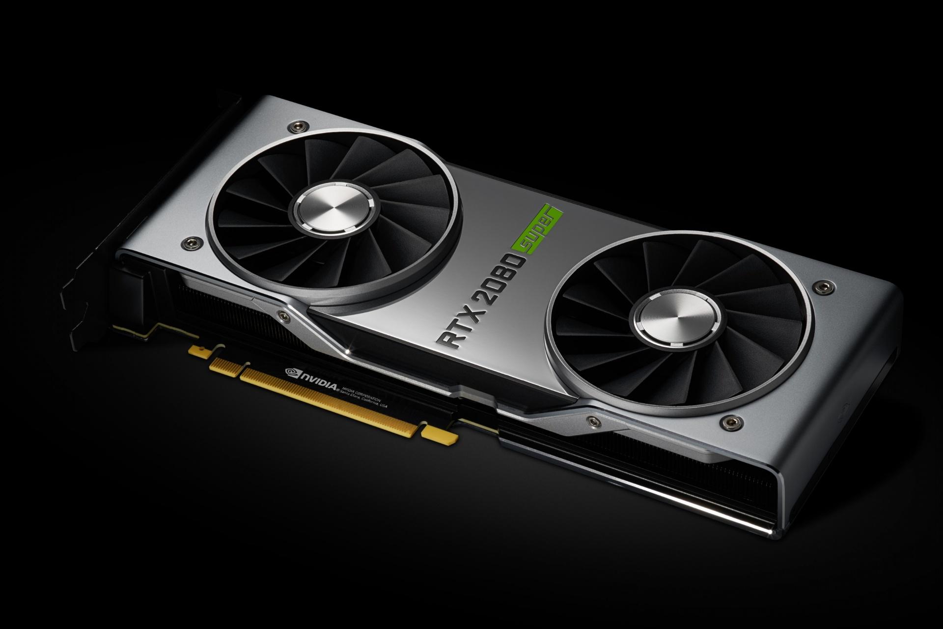NVIDIA GeForce RTX 2080 Super показала себя в тесте Final Fantasy XV
