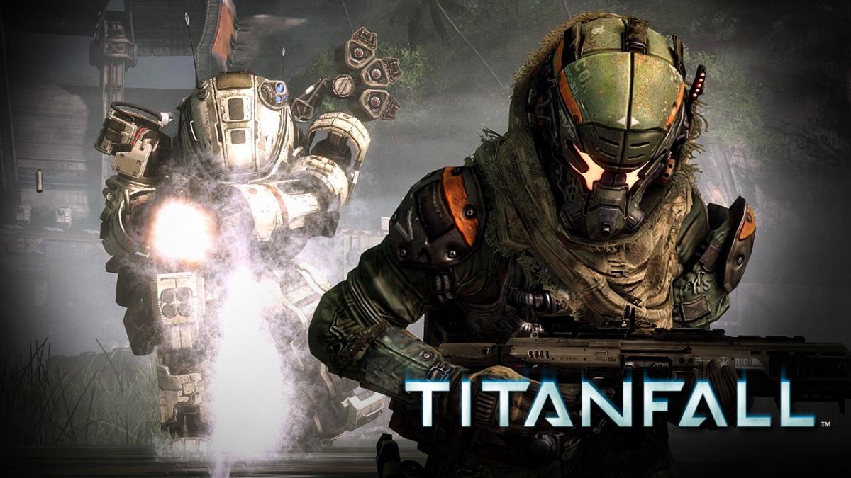 Titanfall преодолела отметку в 10 млн игроков