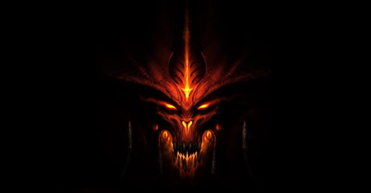 Подготовка к анонсу Diablo IV? В конце года выйдут новые комиксы по «Диабло»