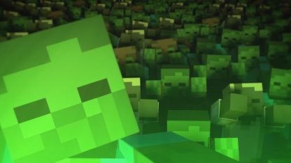 Ежегодный фестиваль Minecraft Live пройдёт16 октября в онлайн-формате