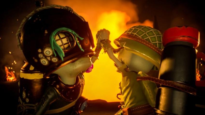 В Plants vs. Zombies: Garden Warfare2 игроки получат бонусы, если играли в первую часть