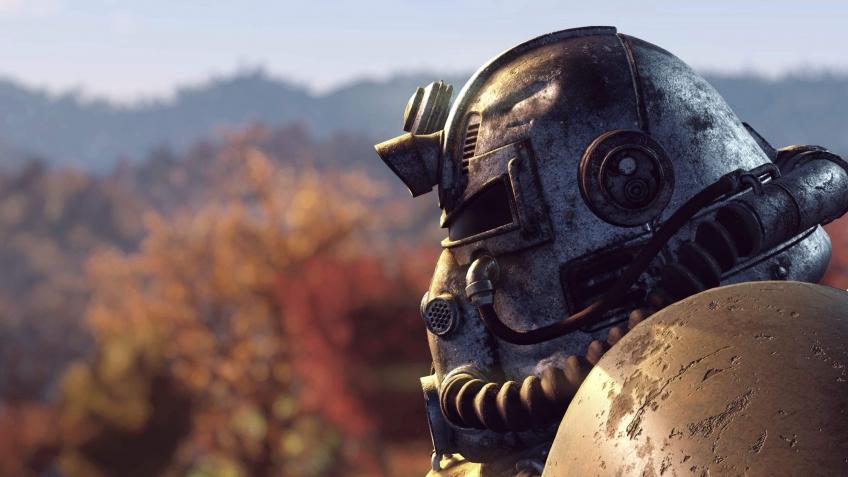 Xbox и Bethesda готовят консоль, стилизованную под Fallout76
