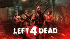 Выжившие Left4 Dead бесплатно ворвутся в Zombie Army4