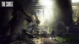 Deck13 показала первые скриншоты из игры The Surge