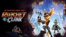 В новом ролике фильма Ratchet & Clank показали первую встречу героев