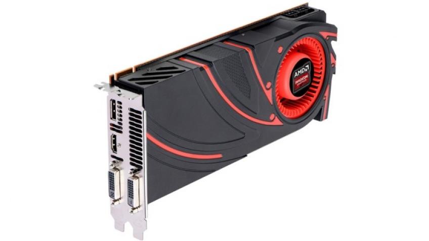 AMD готовит Radeon R7 265