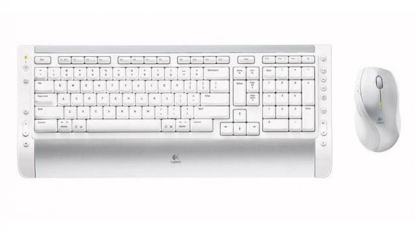 Беспроводной набор для Mac