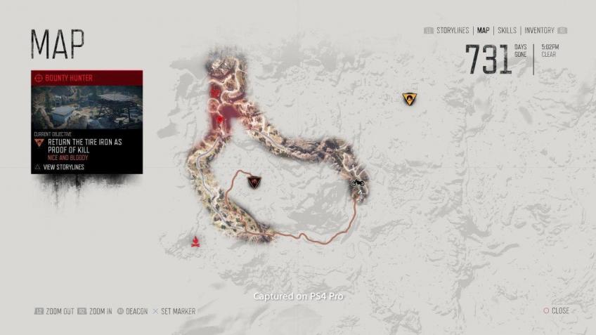 Days Gone за месяц до релиза — что говорят критики после трёх часов в игре?
