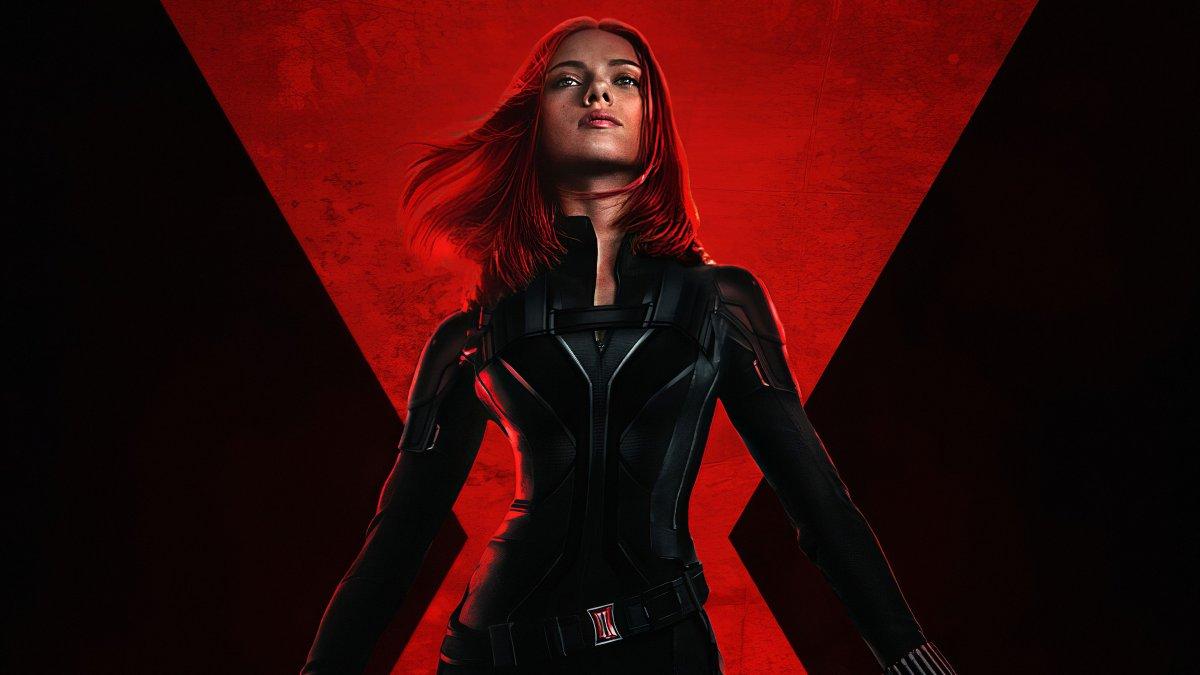 «Чёрную вдову» перенесли на 9 июля — фильм выйдет в кино и на Disney+
